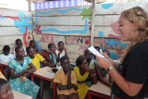 Pantara Charity Project
