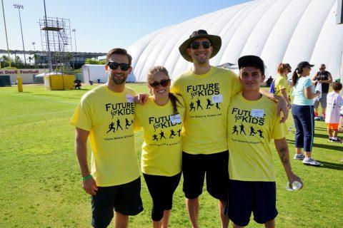Children Cancer Network