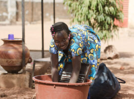 Organizations like charity water: how many are there?