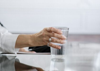 How much water do we really need to drink?