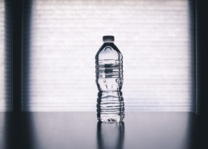 Why you shouldn't drink bottled water