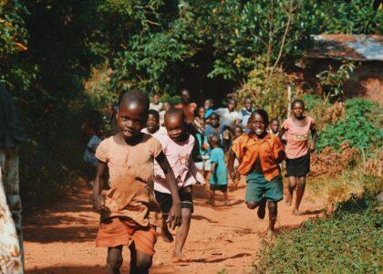 Climate Change Threatening Africa's Biodiversity