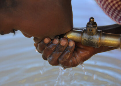 How African Cities Can Become Water-Wise