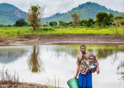 How Water Scarcity Affects Africa